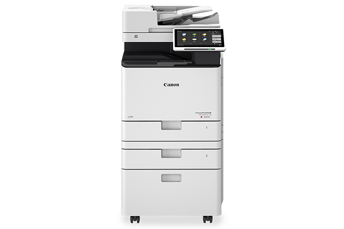imageRUNNER ADVANCE DX C357iF Series Finisher