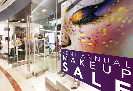 Find out how you can create new opportunities with window graphics applications.