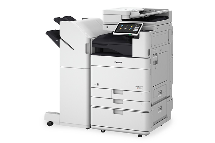 imageRUNNER ADVANCE DX C5700 Series Booklet Finisher Slant