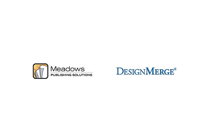 Meadows Publishing Solutions DesignMerge Logo
