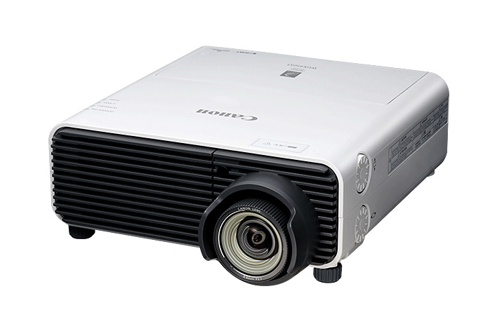 REALiS WUX450ST Multimedia Projector