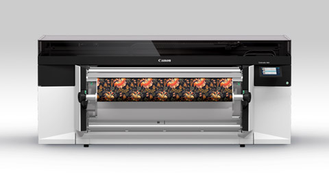 Large Format Printing Systems