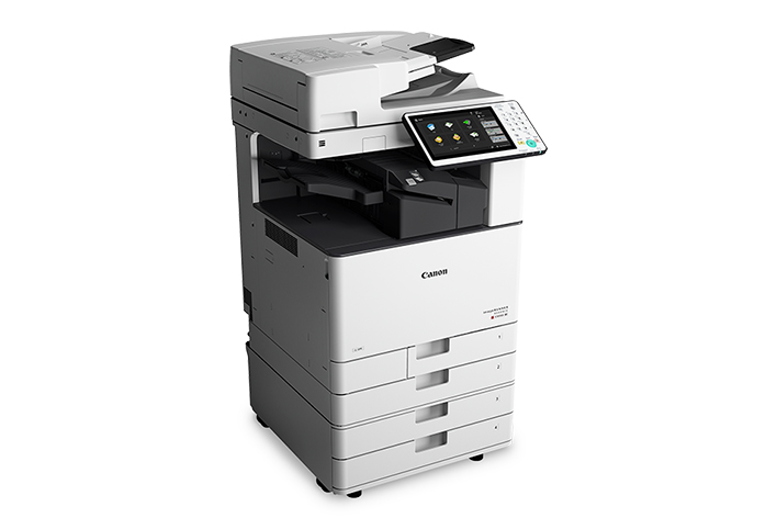 imageRUNNER ADVANCE C3500 III Series Slant