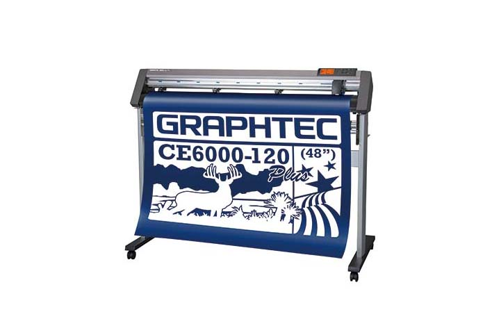 Graphtec 48 inch Cutter
