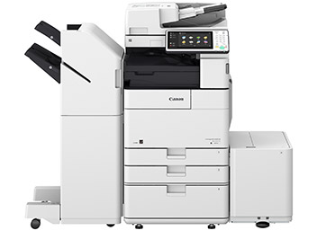 imageRUNNER ADVANCE 4535i II