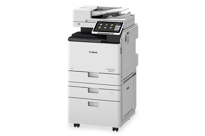 imageRUNNER ADVANCE DX C357iF Series Finisher Slant