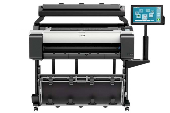 imagePROGRAF TM-305 T36 printer