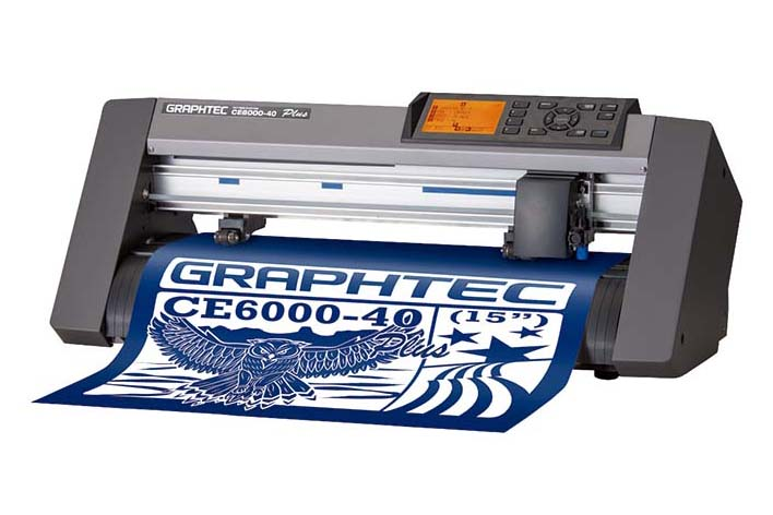 Graphtec 24 inch Cutter