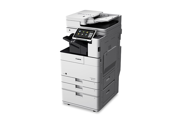 imageRUNNER ADVANCE DX-4700 Series