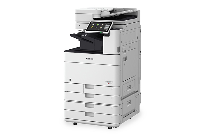imageRUNNER ADVANCE DX C5700i Series