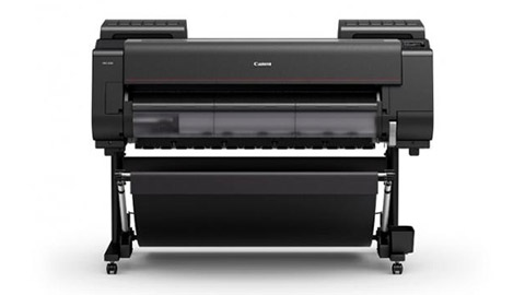 "<h2 dir=""ltr"">Canon U.S.A. Releases New imagePROGRAF PRO Series Printers</h2>"