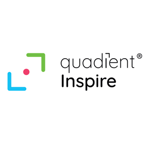 Logo for Quadient Inspire