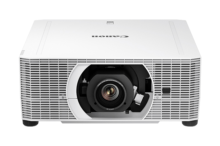 REALiS WUX7500 Multimedia Projector