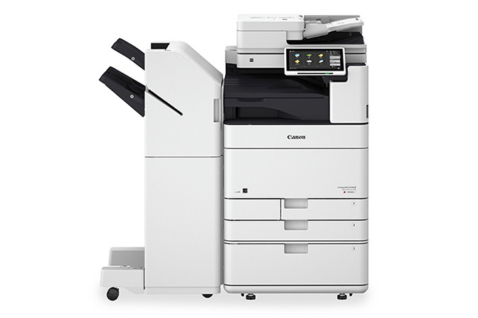 Image of a imageRUNNER ADVANCE DX C5760i Multifunction Printer