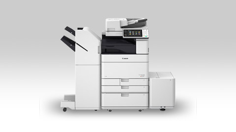 Office Printers & Scanners