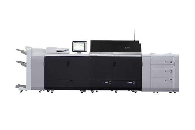 Image of a imagePRESS C10010VP/C9010VP