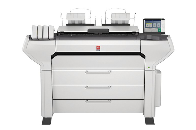 ColorWave 3000 series printing system