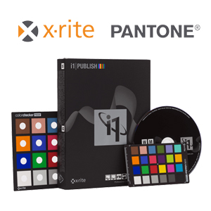 Logo for X-Rite i1Publish