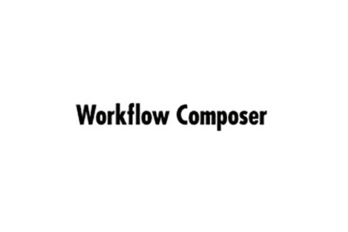 Logo for Workflow Composer with MEAP Connectors