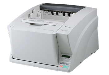 imageFORMULA DR-X10C II Color Production Scanner
