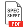 Download Spec Sheet PDF Icon