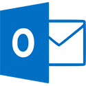 Saving from E-mail Applications icon