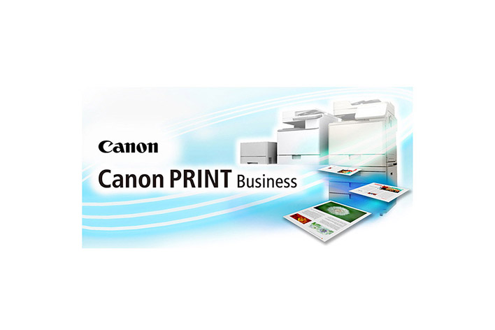 Logo for Canon Print Business for Android