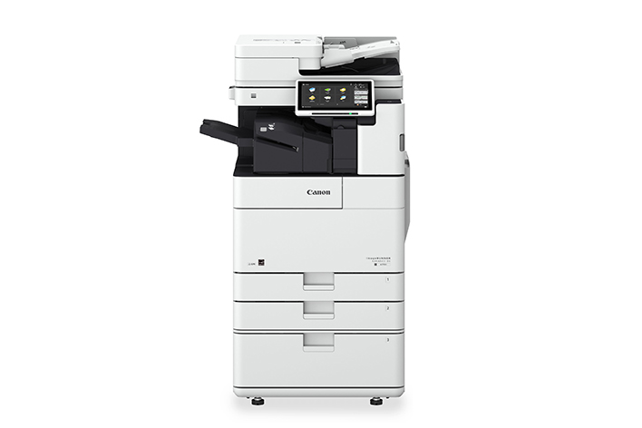 imageRUNNER ADVANCE DX 4700