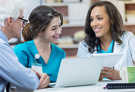 We help healthcare providers streamline document management processes to enhance efficiency