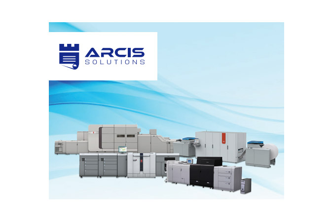 Logo for Arcis Solutions