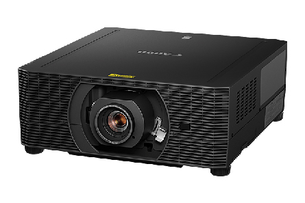 Image of a REALiS 4K5020Z Multimedia Laser Projector