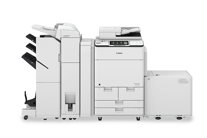 imageRUNNER ADVANCE DX C7700 Series Insert Folder
