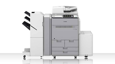 "<h2 dir=""ltr"">Canon's New imagePRESS Lite C165 Entry-Level Production Printer Designed to Drive Output for In-House Printing</h2>"