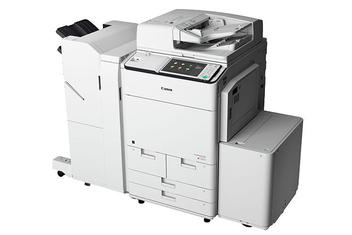 imageRUNNER ADVANCE C7500 III Series Slant