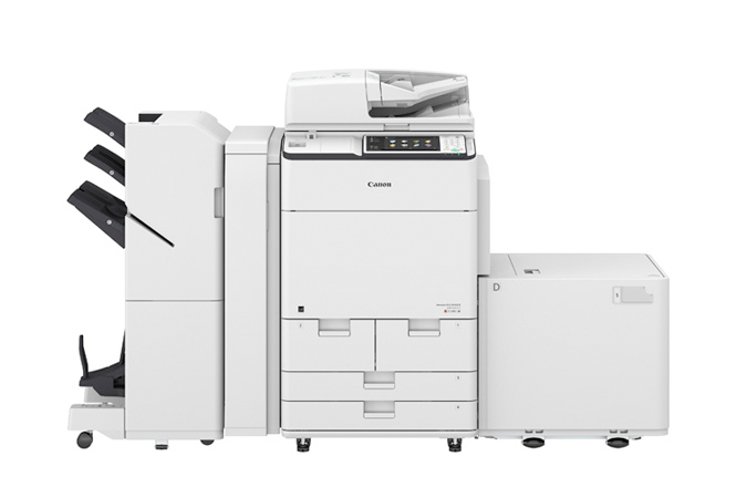 Image of a imageRUNNER ADVANCE C7500 III Series