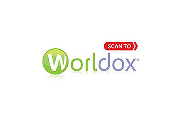 Logo for Scan-to-Worldox