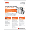 imageRUNNER ADVANCE C7500 III Series Brochure
