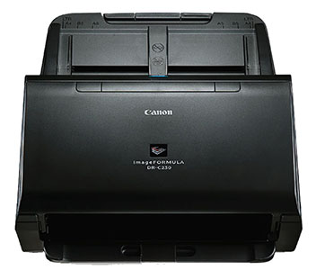 imageFORMULA DR-C230 Office Document Scanner