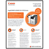 imageRUNNER ADVANCE DX C5700 Series Brochure