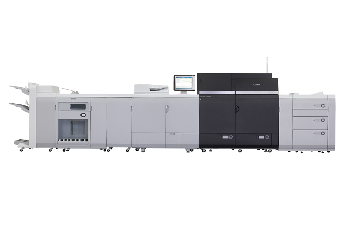 Image of a imagePRESS C10000VP/C8000VP