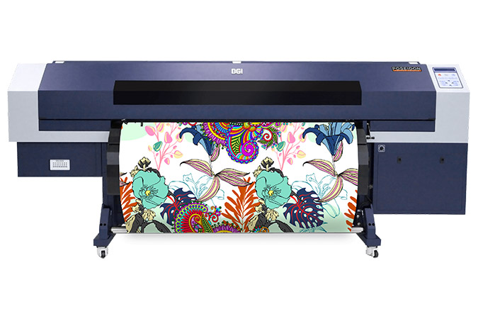 DGI POSEIDON Dye Sublimation Printer